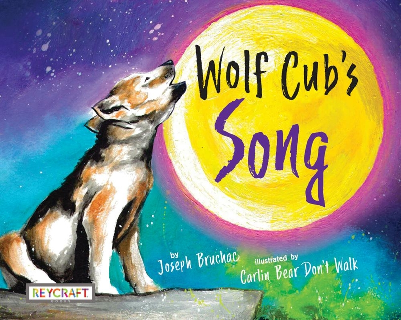 Wolf Cub's Song