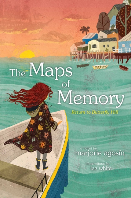 The Maps of Memory: Return to Butterfly Hill