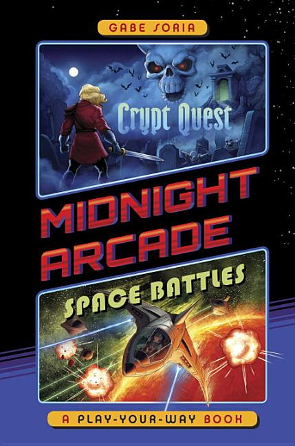 Crypt Quest / Space Battles
