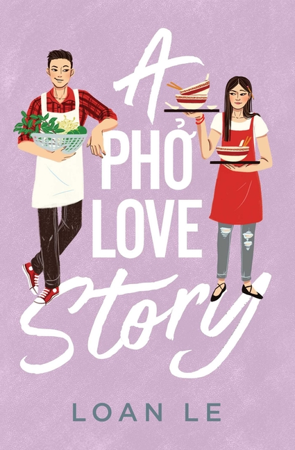 A Pho Love Story