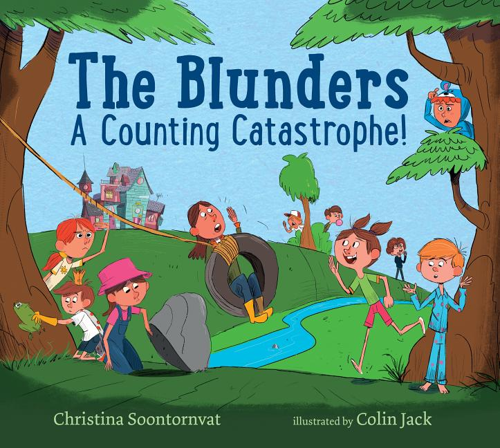 The Blunders: A Counting Catastrophe!