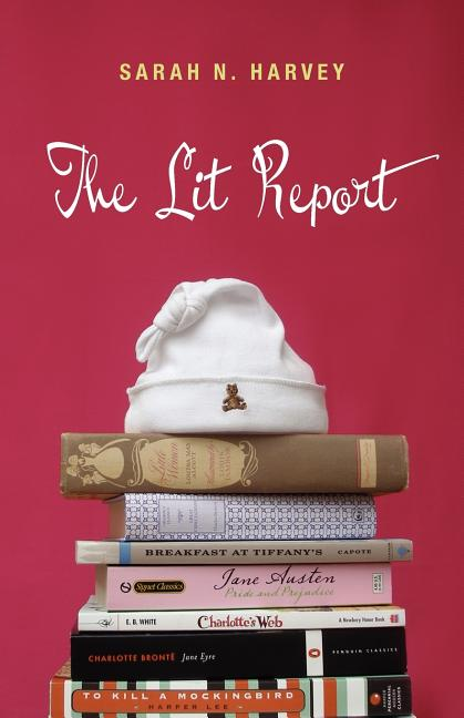 The Lit Report