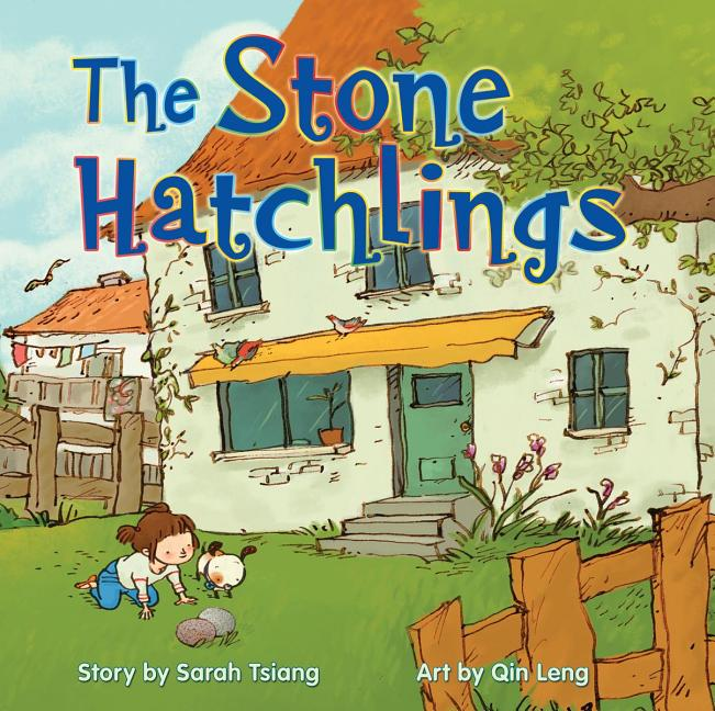 Stone Hatchlings, The