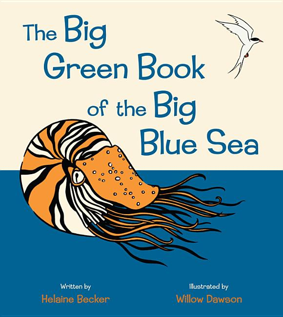 Big Green Book of the Big Blue Sea, The