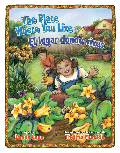 Place Where You Live, The / El lugar donde vives