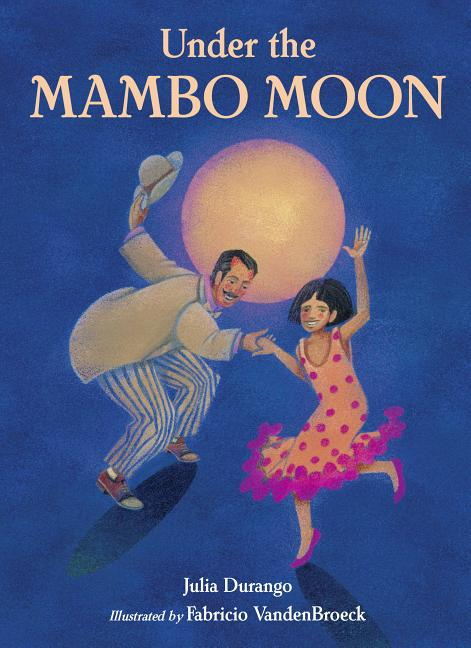 Under the Mambo Moon