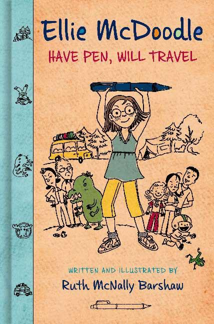 Have Pen, Will Travel