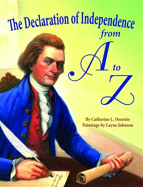 Declaration of Independence from A to Z