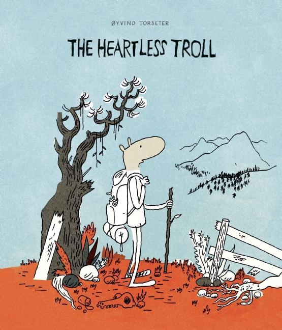 The Heartless Troll