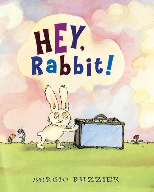 Hey, Rabbit!