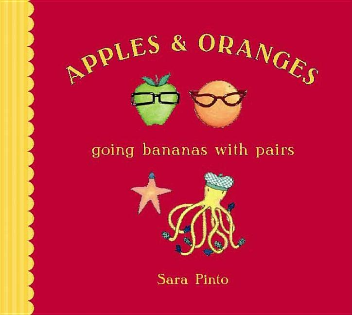 Apples and Oranges: Going Bananas with Pairs