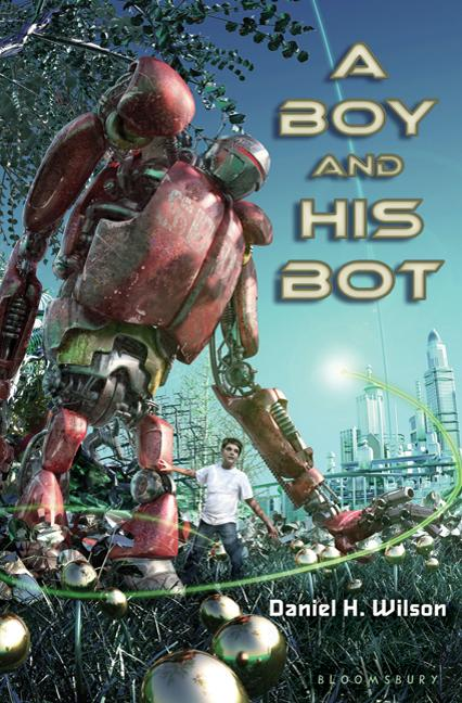 A Boy and His Bot