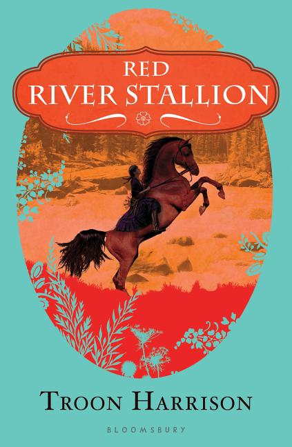 The Red River Stallion