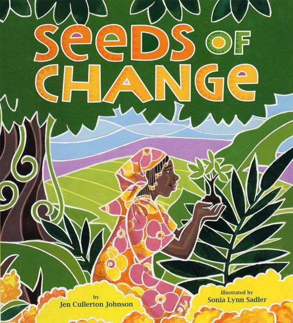Seeds of Change: Planting a Path to Peace