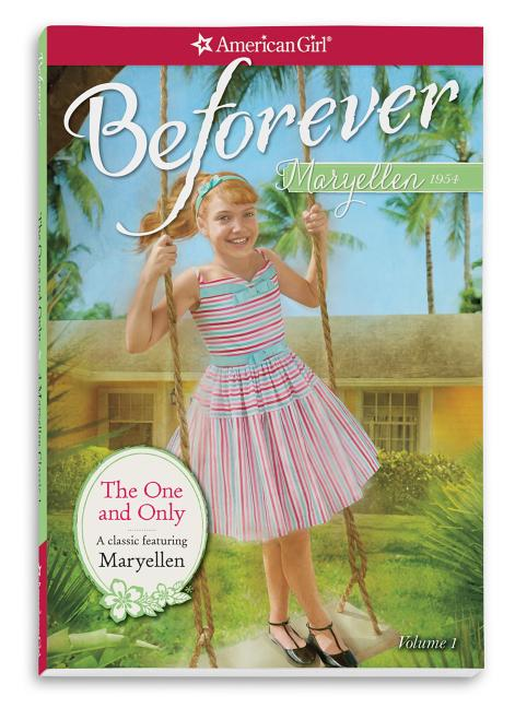 One and Only, The: A Maryellen Classic