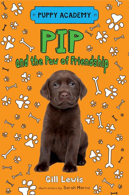 Pip and the Paw of Friendship