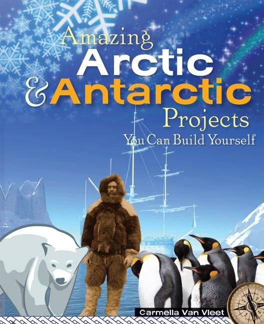Amazing Arctic & Antarctic Projects You Can Build Yourself