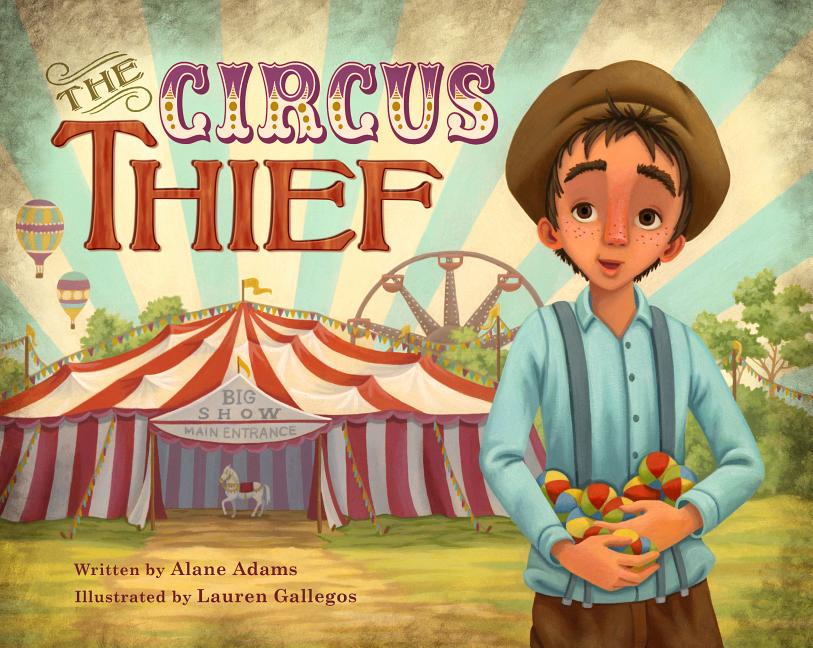 Circus Thief, The