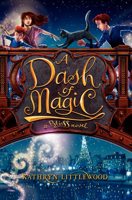 A Dash of Magic