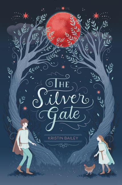The Silver Gate