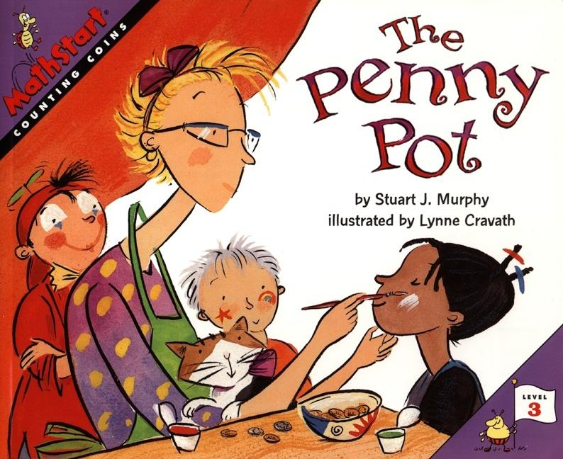 The Penny Pot