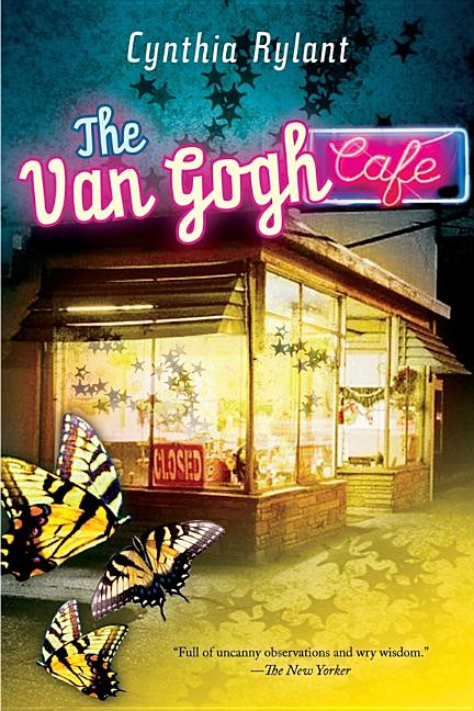 The Van Gogh Cafe