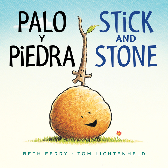Palo y piedra / Stick and Stone