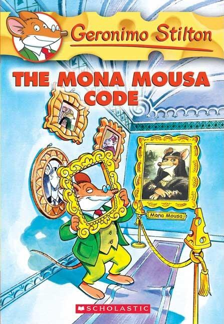 The Mona Mousa Code