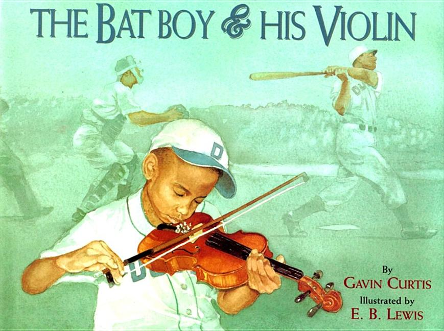 The Bat Boy and His Violin