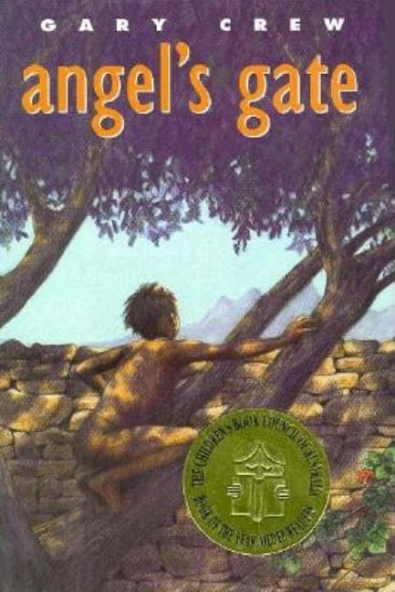Angel's Gate