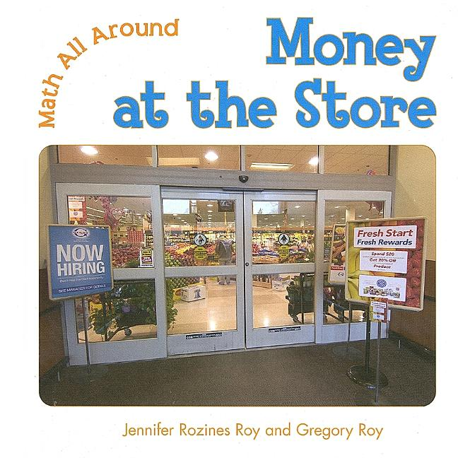 Money at the Store