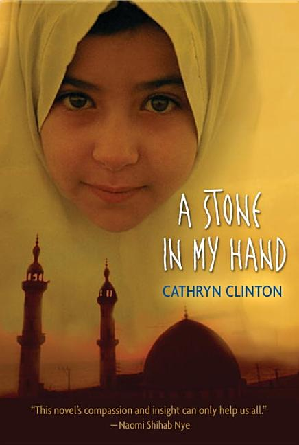Stone in My Hand, A
