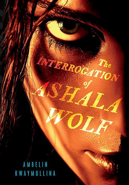 Interrogation of Ashala the Wolf, The