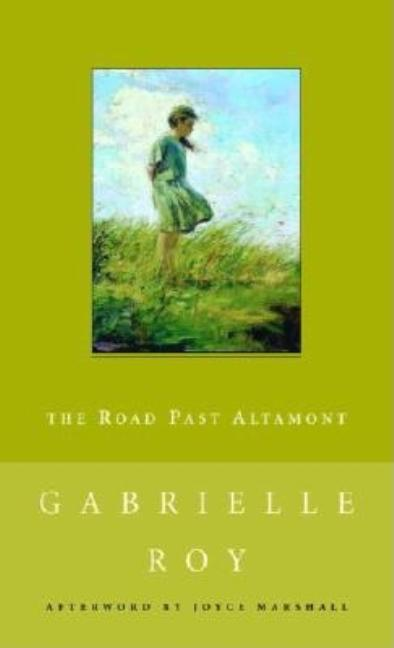 The Road Past Altamont