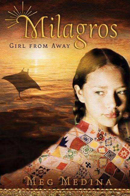 Milagros: Girl from Away