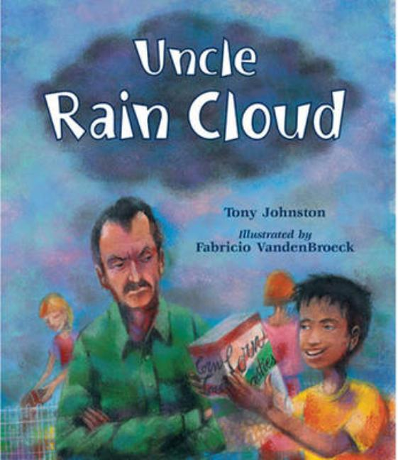 Uncle Rain Cloud