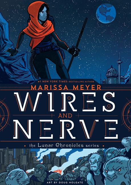 Wires and Nerve, Volume 1