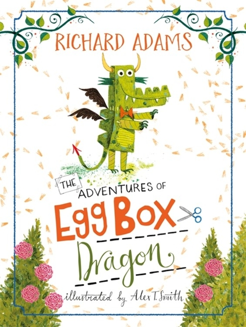 The Adventures of Egg Box Dragon