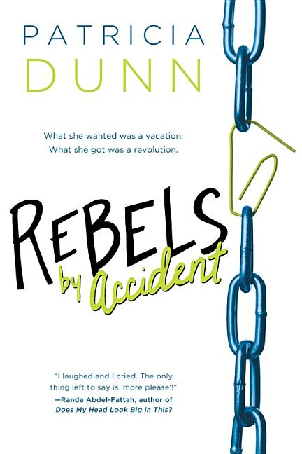 Rebels by Accident