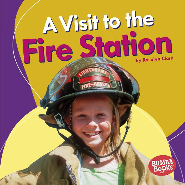 Visit to the Fire Station