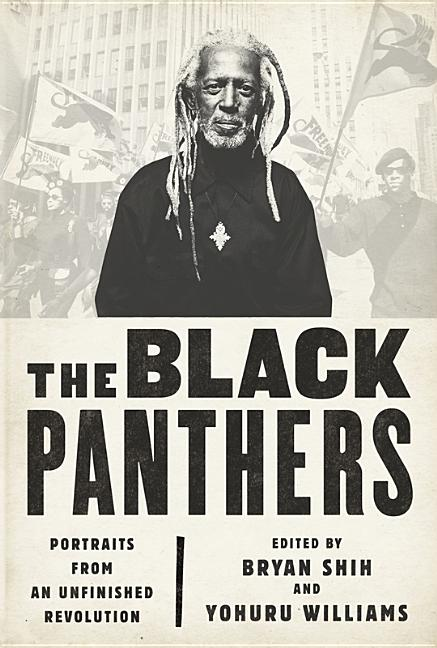 Black Panthers, The: Portraits from an Unfinished Revolution