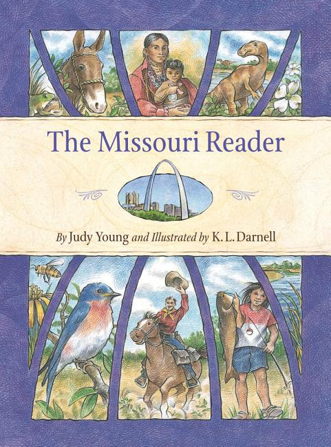 The Missouri Reader
