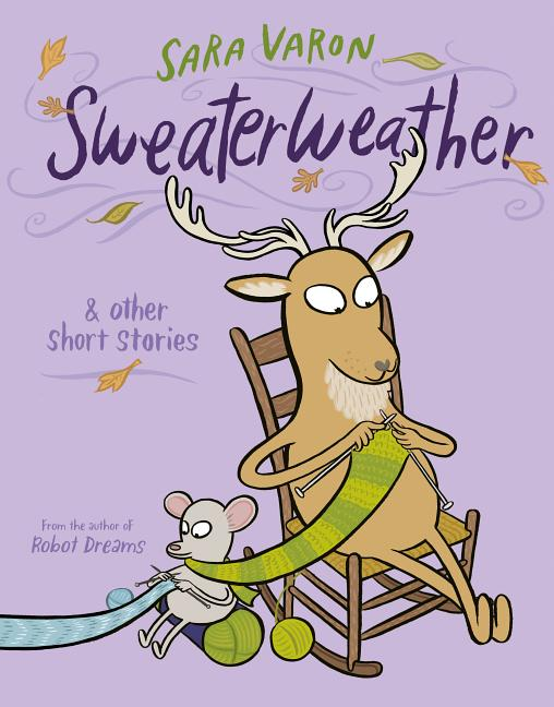 Sweaterweather: & Other Short Stories