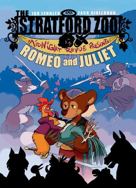 The Stratford Zoo Midnight Revue Presents Romeo and Juliet