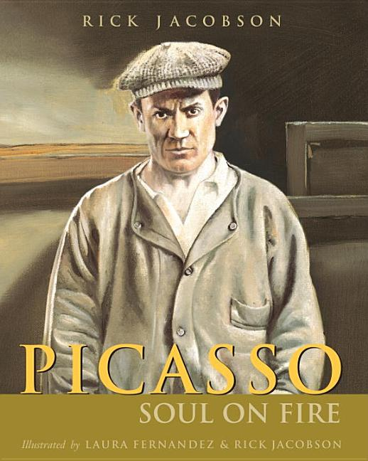Picasso: Soul on Fire