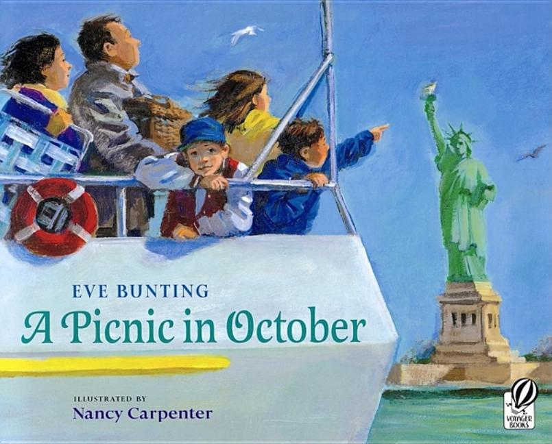 Picnic in October, A