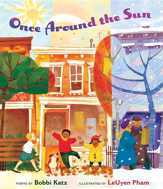 Once Around the Sun