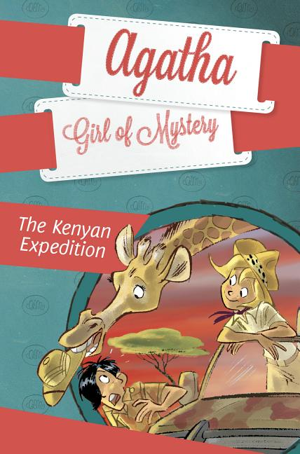 The Kenyan Expedition
