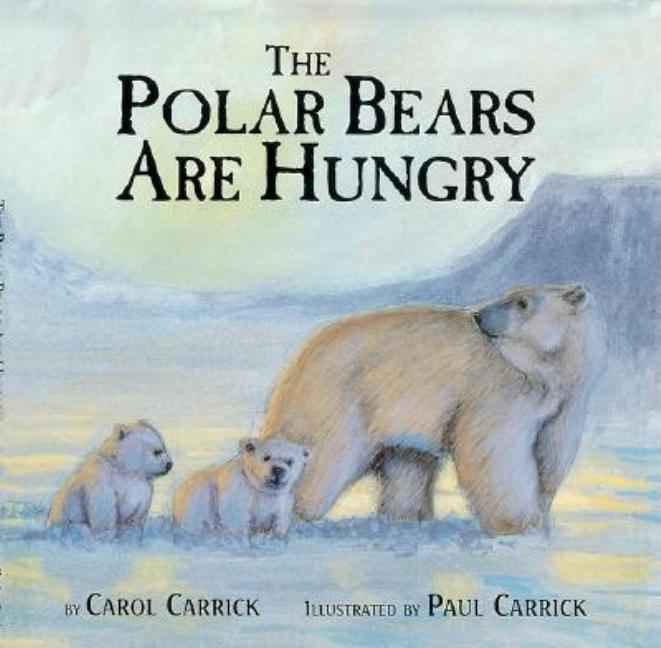 The Polar Bears Are Hungry