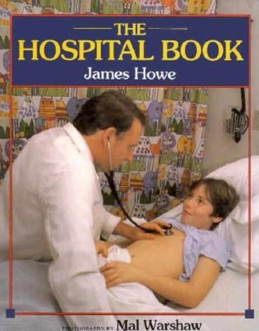 The Hospital Book